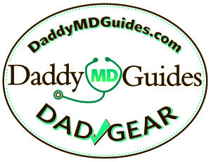 Daddy MD Guides Dad Gear TM